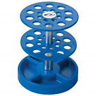 Duratrax Pit Tech Deluxe Tool Stand, Blue, DTXC2390