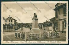 Asti Nizza Monferrato cartolina QQ7117