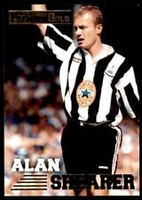 Merlin Premier Gold 1996-1997 - Newcastle United Alan Shearer #101