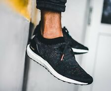 Adidas Ultra Boost Uncaged PK Primeknit Black Multi 8.5UK 9US 42.7EU BB4486 NEW