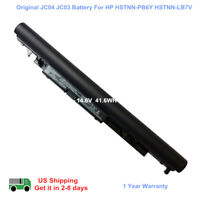 Genuine HP JC04 919682-121 919682-421 919682-831 919700-850 919701-850 Battery