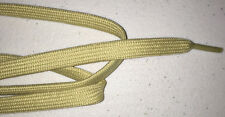 """FLAT Athletic Sports Sneaker Shoelace Strings 36""""-65"""" Inch Laces for Shoes, MANY"""