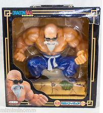 Dragon Ball Z Kame-Shennin Master Roshi Big Figure Banpresto JAPAN ANIME MANGA