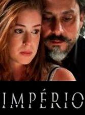 Imperio.. Telenovela Completa Brazileña  41 Dvds