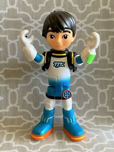 "Disney Jr. Tomy Miles From Tomorrowland Maxium Miles 10"" Action Figure"
