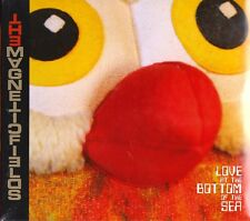 Magnetic Fields-Love at the Bottom of the Sea CD 2012, Domino - 6384512