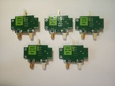 (10~530)MHz VCO, Voltage Controlled Oscillator, RF broadband frequency
