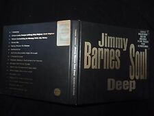 RARE CD JIMMY BARNES / SOUL DEEP / LIMITED EDITION /