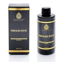 Virgin Traditional Pure raw organic ethiopian black seed oil High Quality Oil