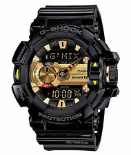 CASIO G-Shock G´MIX Bluetooth GBA-400-1A9er GBA-400-1A9 GBA-400-1A9jf