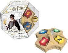 Harry Potter Mágico prueba electrónica juego de Trivia-totalmente Nuevo