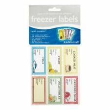 Homemade Freezer Labels Kcfrziab