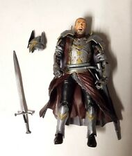Lord of the Rings 6'' ELENDIL Kings Of Middle Earth Toy Biz New Loose