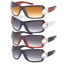 Unbranded Designer 100% UV400 Sunglasses for Women