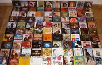 100 CD Alben & Sampler / Paket / Sammlung / Lot (CDs) SONDERVERKAUF !!!