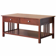 Arts U0026 Crafts/Mission Style Coffee Tables