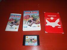 Monopoly (Sega Genesis, 1992) -Complete
