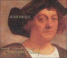 Christophe Colomb, New Music