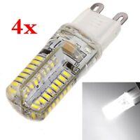 4X G9 3W 64 LED 3014 SMD Blanc Pur Economie D'energie Projecteur Lampe Ampoule 2