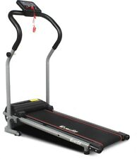280 Program Treadmill Home Gym Exercise Machine Fitness Run Electric Motor