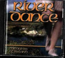 River Dance, the voice of ireland(CD Ambient & New Age)