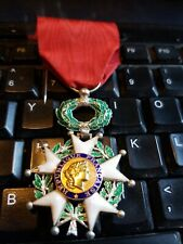 Legion of Honour-Looks Great -See Store French Medals Ww1,Ww2, Foreign Legion