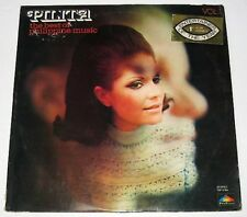 PILITA CORRALES The Best Of Philippine Music Vol.1 OPM LP Record