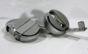Canon AE-1 AE1 Chrome Rewind Knob Assembly Repair Part Knob OEM Film SLR