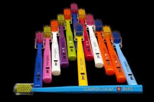 5x Curaprox CS 5460 Zahnbürste ultrasoft - Neu - OVP - Versand Weltweit