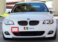 BMW E60 E61 5 SERIES 03-09 M SPORT FRONT BUMPER TOW HOOK EYE COVER 7897210