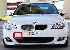 BMW E60 E61 5 SERIE 03-09 M Sport gancio traino paraurti anteriore Eye Cover 7897210