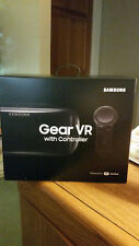 Samsung Gear VR 2017 Edition with Controller Virtual Reality Headset SM-R324 NEW