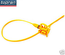 Engine Oil Dipstick For Vauxhal/Opel Movano 2.2DTI 2.5DTI Shorter 4417975 New