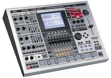 ROLAND MC-909 SAMPLING GROOVEBOX Secuenciador Caja De Ritmos 303 307 505 808
