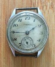 Longines Antique Watch 1913 -1914