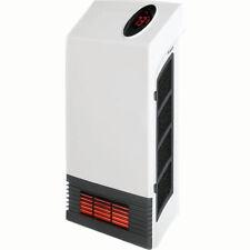 Heat Storm HS-1000-WX Deluxe Indoor Infrared Wall Heater