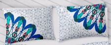 Mandala Set of 2 Indian 18X28 Pillow Cushion Cover Cotton Home Handmade New Gift