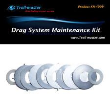Downrigger Clutch Drag System Maintenance Kit for Penn / Seahorse Kn-4009 New