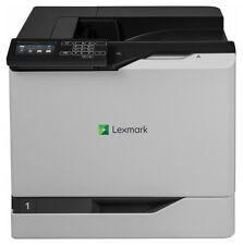 Lexmark CS820de Farb-Laser-Drucker, Netzwerk, Duplex, NEU/OVP 21K0230