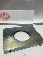 KENT MOORE GM TOOL J-42166 CORVETTE FRONT/REAR AXLE PINION BEARING REMOVER