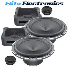 "Hertz MPK165.3 Mille Pro Series 6.5"" 2-Way 220W Component Speaker"