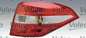 RENAULT Laguna III 3 Schrägheck Rückleuchte RECHTS VALEO 2007 -