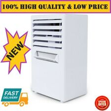 Home Use Portable Air Conditioner Cooler Fan Humidify Filter Control Cooler