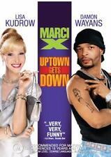 MARCI X - LISA KUDROW DAMON WAYANS COMEDY NEW DVD MOVIE SEALED