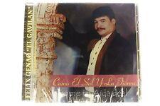 Como El Sol Y La Tierra Felix Genao Felix Genao CD 1997