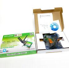 TL-WDN4800 N900 Wireless Dual Band PCI A Boxed Set 845973050603 N/A TP-ALINK@A10