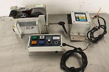 Graseby Allen Compact 205 40/25 C Coder w/ 2300 Module & 6850 Power Pack