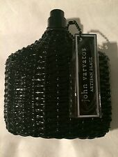 John Varvatos artisan black 4.2 oz edt cologne spray *brand new unboxed*