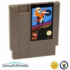Excitebike (NES) (Cartridge Only) **GREAT CONDITION**