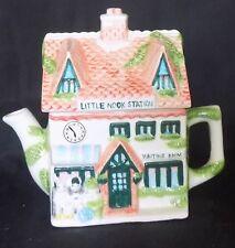 Leonardo Little Nook Station Tea Pot